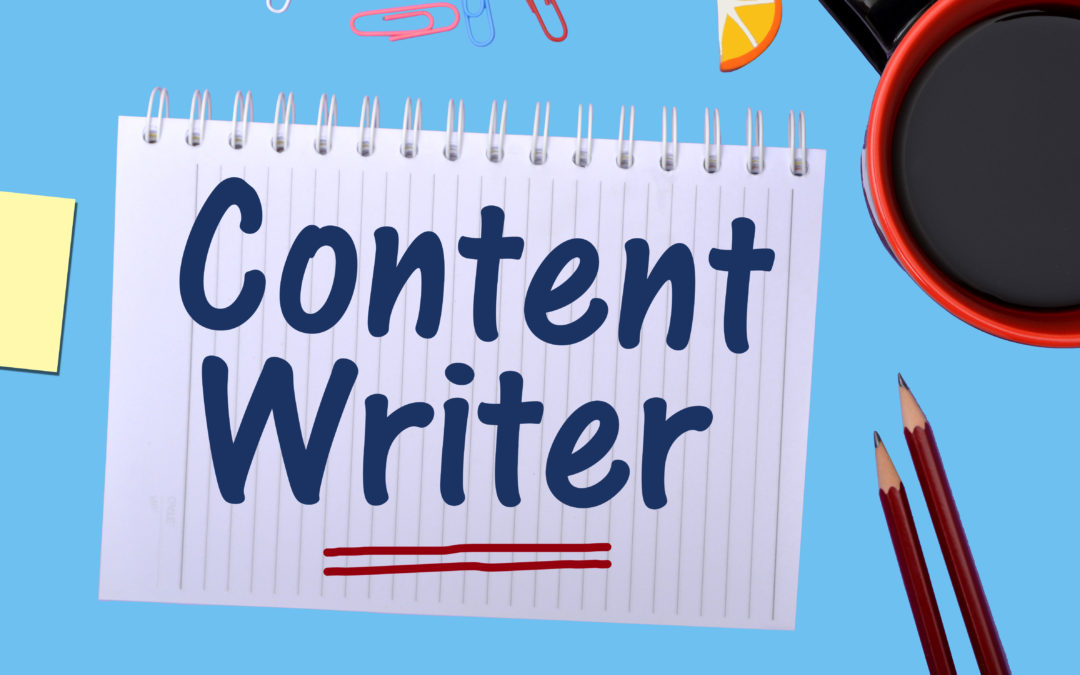 How to Choose a B2B Content Writer or Content Agency
