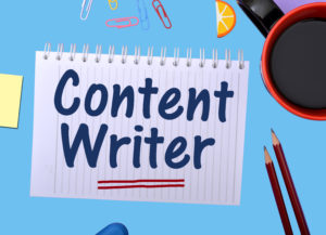 Content Writer - how to hire for B2B copywriting
