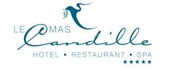 Le Mas Candille logo