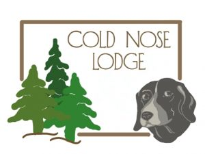 Cold Nose Lodge logo